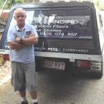 Peter Nicholls Timber Floor Repairs