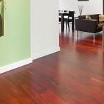 Polishing for Wooden Floors