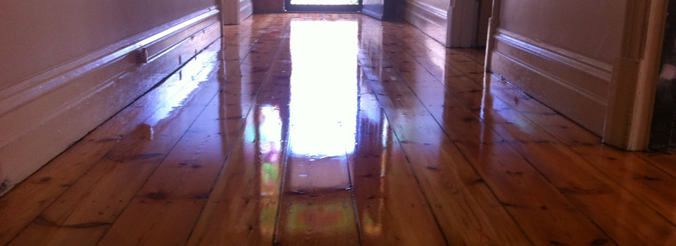 woodfloorpolishing how to polish floorboards