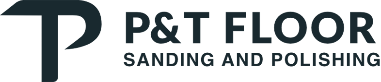 P & T Logo